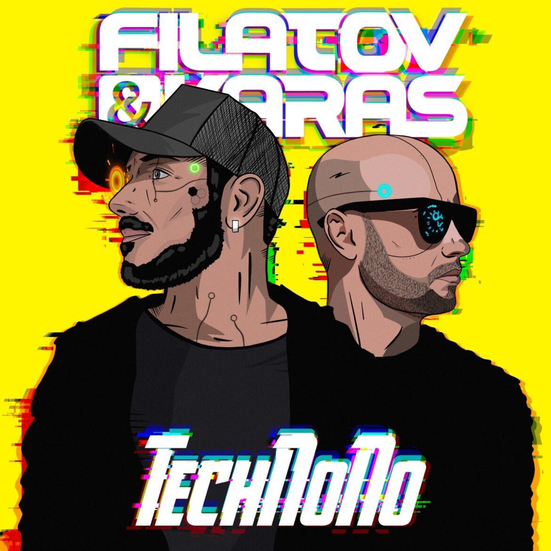 """Filatov & Karas porywają do tańca nowa piosenką """"TechNoNo""""!"""