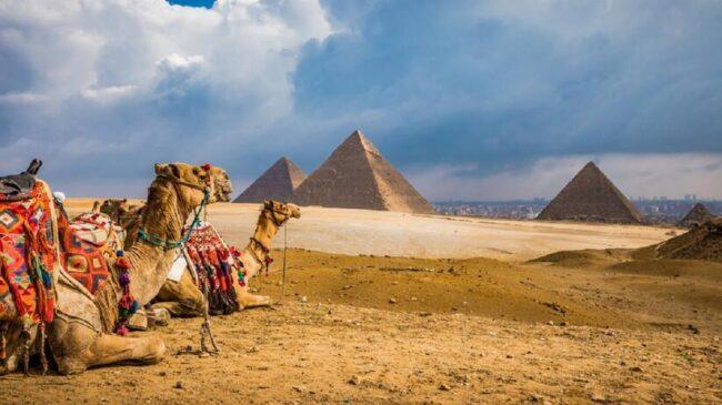 Egipt bedzie mial nowa stolice. Wiemy jakie miasto zastapi Kair article