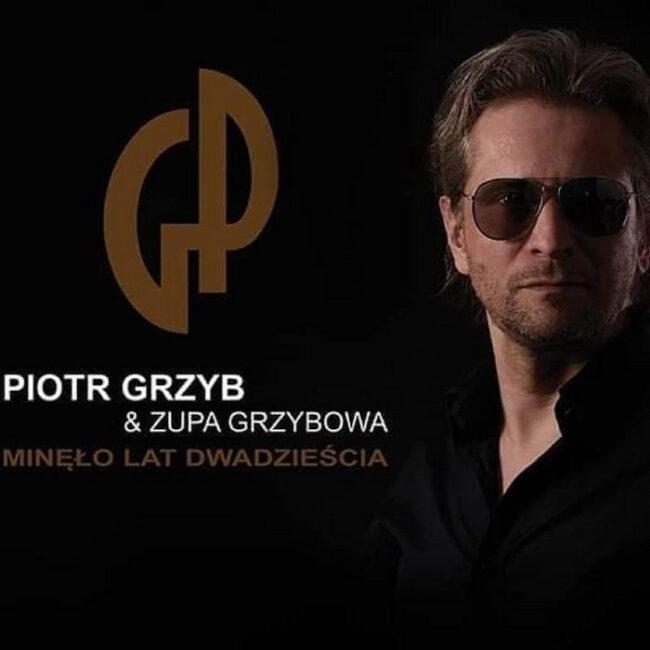 Radio Top Piotr Grzyb Zupa Grzybowa Czesc 1 mp3 image