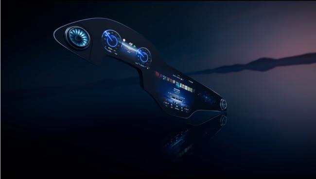 Screenshot 2021 03 17 Mercedes sztuczna inteligencja i ekrany niemal na cala szerokosc kabiny 3