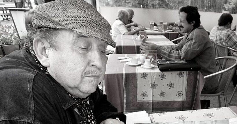 Stanislaw Wolski