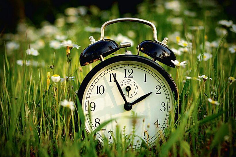 Zmiana czasu 2021. Już w ten weekend ponownie przestawimy zegarki