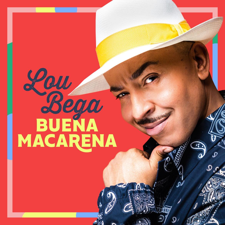 """Lou Bega powraca z nową wersją """"Macareny""""!"""