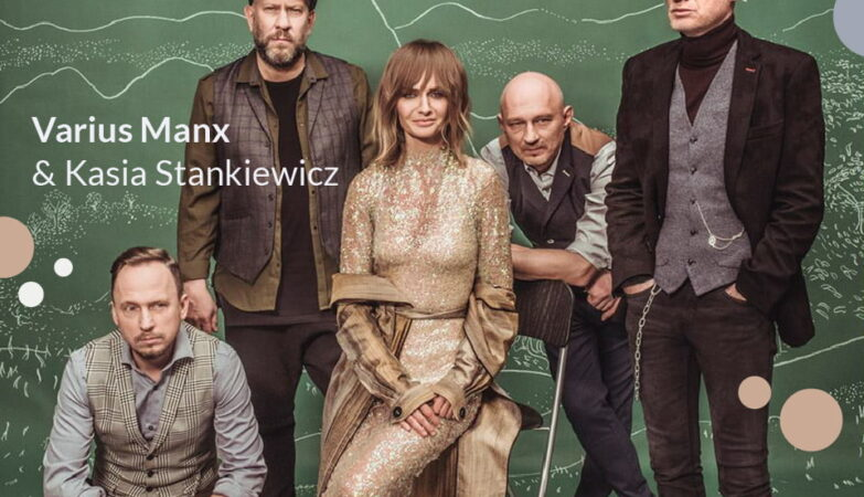 kasia Stankiewicz Varius Manx