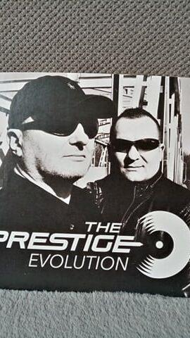 The Prestige Evolution edited
