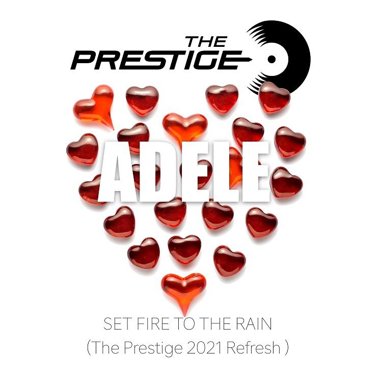 Duet The Prestige z Kożuchowa z premierą odświeżonej Adele. Premiera tylko w RadioTop.