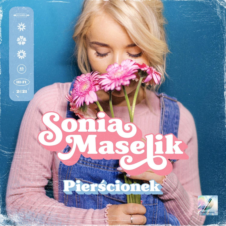 Singiel Pierscionek Sonia Maselik