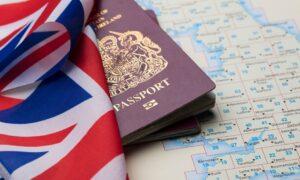 Od pazdziernika zmiana zasad wyjazdu do Wielkiej Brytanii
