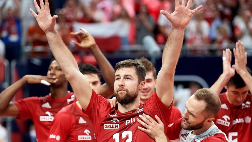 Polscy siatkarze wygrali z Rosjanami 3:0 i zagrają w półfinale mistrzostw Europy